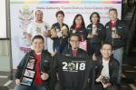 Canon dan Datascrip Dukung Asian Games 2018