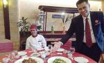 Hotel Grand Zuri Sajikan Menu Terbaru Ciatok