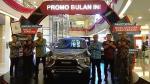 Promo Spesial Imlek di  Mitsubishi Motor Auto Expo