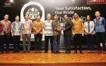 Mitsubishi Peringkat Tertinggi dalam Studi Indonesia CSI 2018