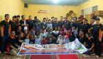 NLC Riau Salurkan Bantuan di Lima Wilayah