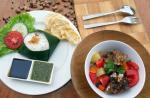 Nikmatnya Sop Konro ala Prime Park Hotel Pekanbaru
