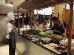 The Premiere Hotel Tawarkan Menu Makanan Terbaru