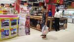 Transmart Carrefour  Gelar Fashion Carnaval