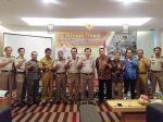 BPN Riau Gelar Pelatihan Teknis Penyelenggaraan Reforma Agraria