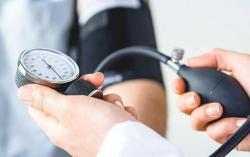 Waspadai Hipertensi setelah Idulfitri