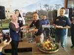 Hotel Dafam Tawarkan Paket Halalbihalal