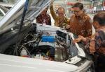 Airlangga Optimistis Esemka Jadi Pilihan Mobil Pertama