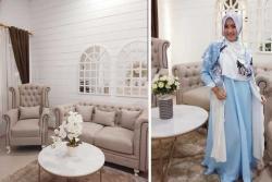 Ubah Desain Interior Rumah dengan Tema Classic American