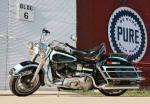 Elvis Presley Pernah Miliki Harley Mirip yang Diseludupkan Mantan Bos Garuda
