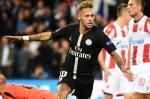 Kejar Neymar Musim Depan