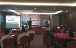 Pekanbaru Achievement Sports Tourism 2019 Ekspos Program