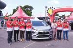 Mitsubishi Gelar Pinter Bener Family Festival