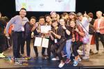 Achievers Choir Darma Yudha Raih Emas di Singapura