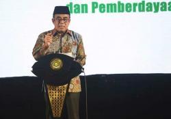 Menteri Agama: Pemerintah Tidak Berangkatkan Jamaah Haji Tahun Ini
