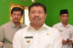 KPK Panggil Bupati Bengkalis Amril Mukminin, Tersangka Kasus Suap