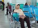 Derita Pasien Akibat Poliklinik RSUD Tutup