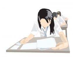 SMA sederajat di Riau Hanya Mampu Tampung 72 Persen Lulusan SMP