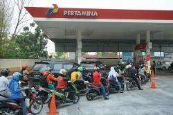 Stok BBM dan LPG 20 Hari ke Depan Dijamin Aman