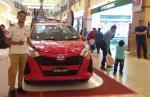 Toyota Calya, Mobil Keluarga yang Lengkap dan Modern