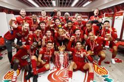 Klopp Senang Liverpool Satu Grup dengan Ajax, Atalanta, dan Midtjylland