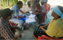 Jasa Raharja Riau Serahkan Santunan Korban Laka Lantas di Siak