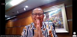 Bank Bjb Raih Penghargaan Indonesia Good Corporate Governance Award 2021