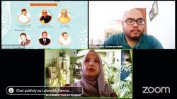 Youth for Peathland Bahas Keterkaitan Pilkada, Gambut dan Cukong