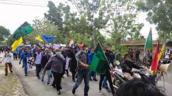 Kebijakan Sepihak DPRD Meranti Tolak UU Cipta Kerja, Timbulkan Kekecewaan Fraksi