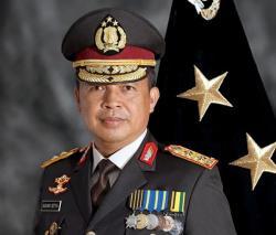 100 Personel Brimob Berangkat ke Papua