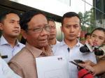 Pemerintah Indonesia Tempuh Diplomasi Bantu Muslim Uighur