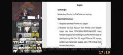 Pemungutan Suara Ulang 25 TPS di Rohul, 1 TPS di Inhu