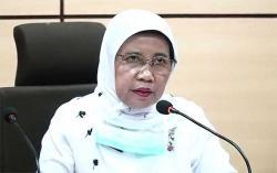 Riau Catat Penambahan Kasus Harian Terendah