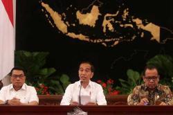 Jokowi Ingin KAHMI Terdepan Perjuangkan Islam Moderat