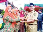 Inuman Kecamatan Terakhir Musrenbang RKPD
