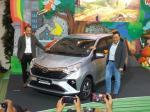 Tiga Model Ini Bantu Daihatsu Bertahan di Posisi Kedua Pasar Otomotif