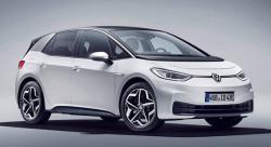VW Mau Besut Mobil Listrik Murah Buat Pasar Asia