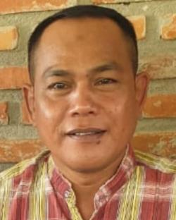 Tuntut Lahan, Ketua Tim Imbau Warga Siberakun Kuansing Tidak Anarkis