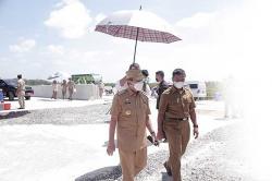Jalan Tol dan Pertanian di Riau Didukung Penuh Pemerintah Pusat