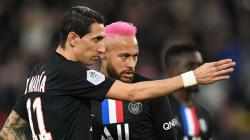 Neymar dan Di Maria Rayu Messi Gabung PSG