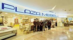 Plaza Mebel Kini Hadir di Mal SKA