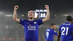 Bungkam Southampton, Leicester City Depak Liverpool dari Peringkat Dua