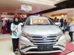 Astra Daihatsu Berikan Diskon Besar-besaran