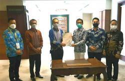 Riau Petroleum dan PHE Siak Teken Perjanjian Pengalihan PI 10 Persen
