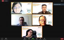AMSI Luncurkan Riset Lanskap Media Digital Indonesia