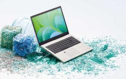 Seri Acer Vero, Canggih dan Ramah Lingkungan