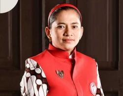 Hari Ini, Leani Tiba di Pekanbaru
