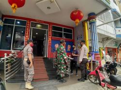 Tim Gugus Tugas Covid-19 Bangko Pantau Penerapan Prokes di Hotel