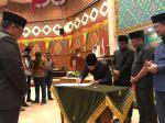 Sah, APBD Riau 2020 Rp10,5 Triliun