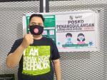 Riau Perlu Remitigasi untuk Menekan Penyebaran Covid-19